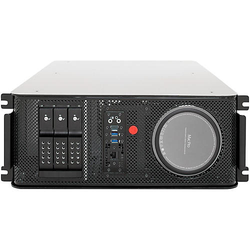 JMR Electronics LTNG-XQ-3-RMMP Mac Pro RAID Storage System thumbnail