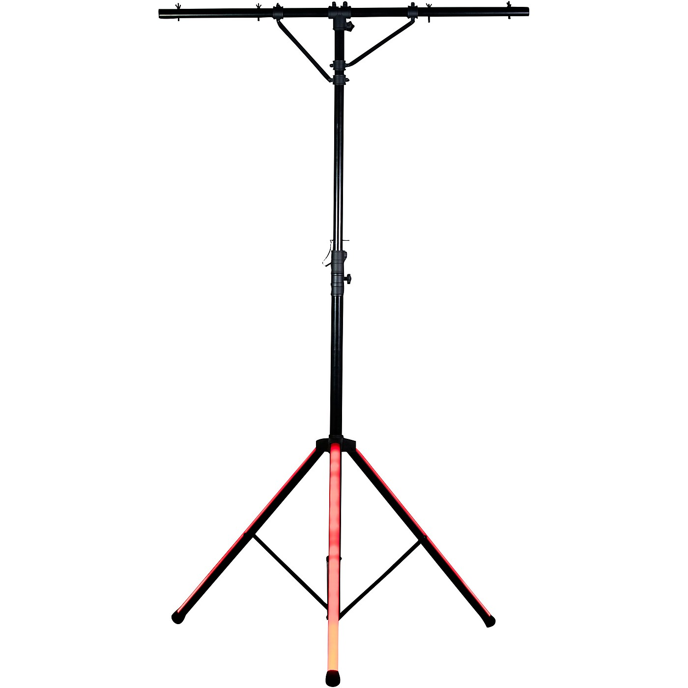 American DJ LTS Color Tripod Stand with LED Lights thumbnail