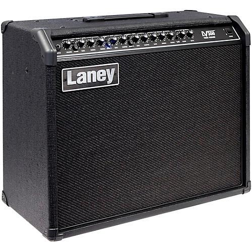 Laney LV300 120W 1x12 Tube Hybrid Guitar Combo Amp thumbnail