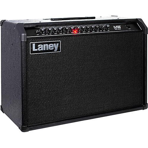 Laney LV300T 120W 2x12 Tube Hybrid Guitar Combo Amp thumbnail
