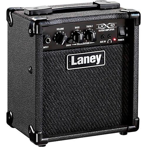 Laney LX10 RD 10W 1x5 Guitar Combo Amp thumbnail