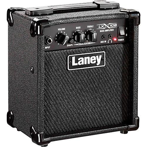Laney LX10B 10W 1x5 Bass Combo Amp thumbnail