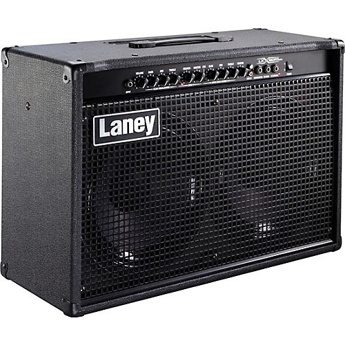 Laney LX120RT 120W 2x12 Guitar Combo Amp thumbnail
