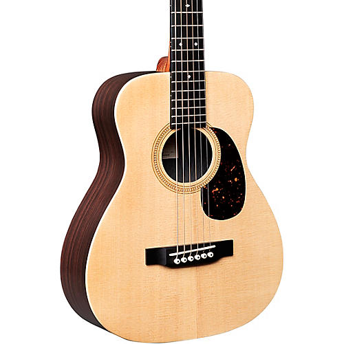 Martin LX1R X Series Little Martin with Rosewood HPL Acoustic Guitar thumbnail
