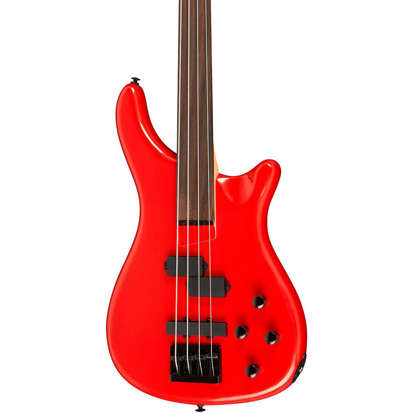 Rogue LX200BF Fretless Series III Electric Bass Guitar thumbnail
