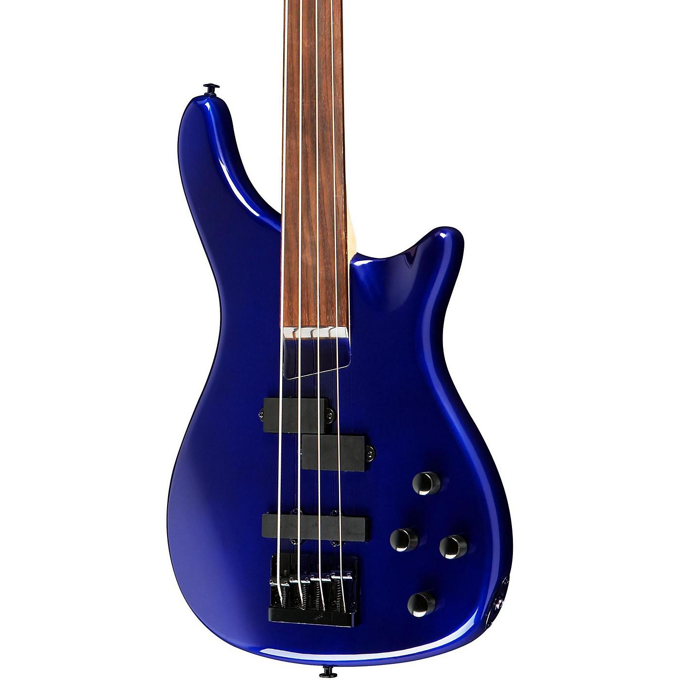 Rogue LX200BF Fretless Series III Electric Bass Guitar thumbnail