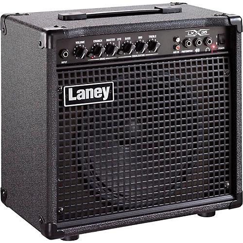 Laney LX35R 35W 1x8 Guitar Combo Amp thumbnail