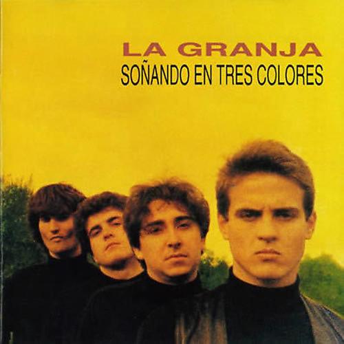 Alliance La Granja - Sonando En 3 Colores thumbnail