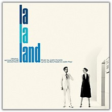 La La Land (Original Motion Picture Soundtrack) (Black Vinyl)