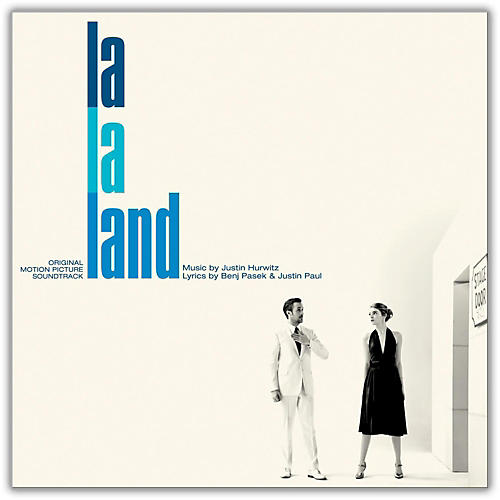 Universal Music Group La La Land (Original Motion Picture Soundtrack) (Black Vinyl) thumbnail