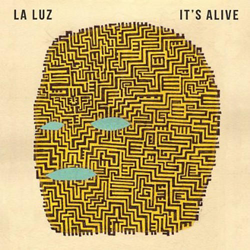 Alliance La Luz - It's Alive thumbnail