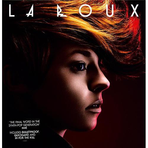 Alliance La Roux - La Roux thumbnail