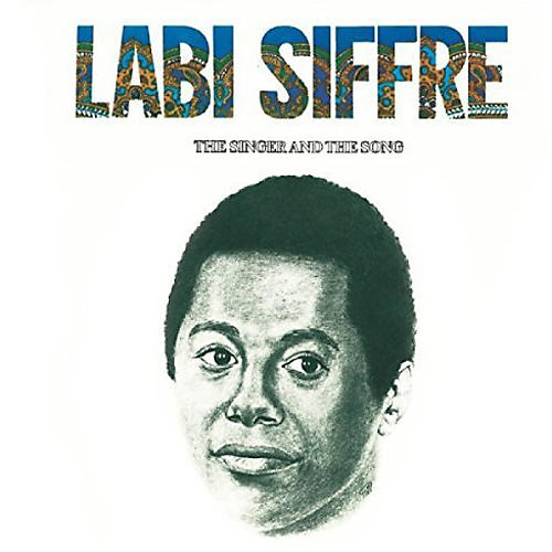 Alliance Labi Siffre - Singer & the Song thumbnail