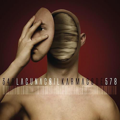 Alliance Lacuna Coil - Karmacode thumbnail