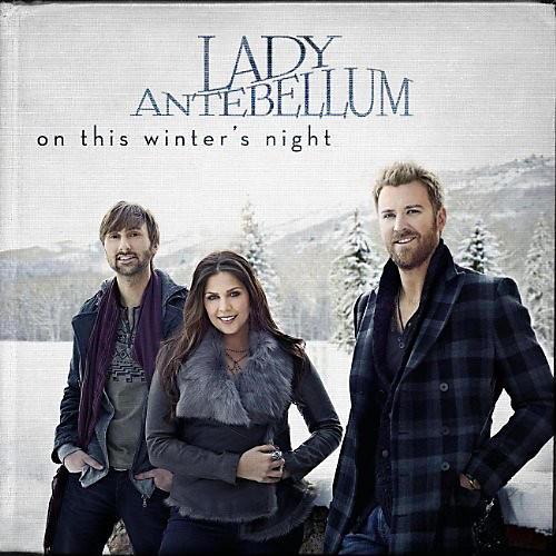 Alliance Lady Antebellum - On This Winter's Night thumbnail