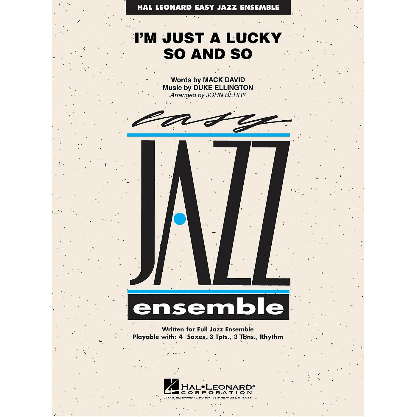 Hal Leonard Lady Bird Jazz Band Level 4 Arranged by Mark Taylor thumbnail