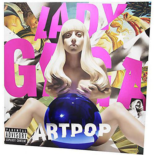 Alliance Lady Gaga - Artpop thumbnail