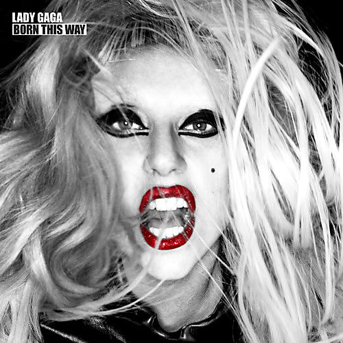 Alliance Lady Gaga - Born This Way thumbnail