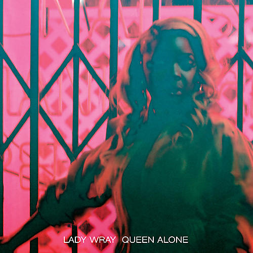 Alliance Lady Wray - Queen Alone thumbnail