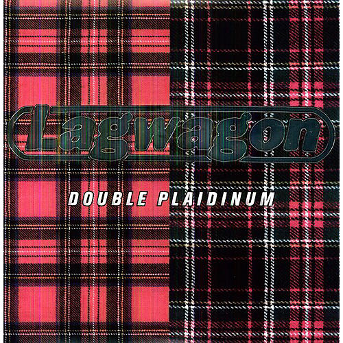 Alliance Lagwagon - Double Plaidinum thumbnail