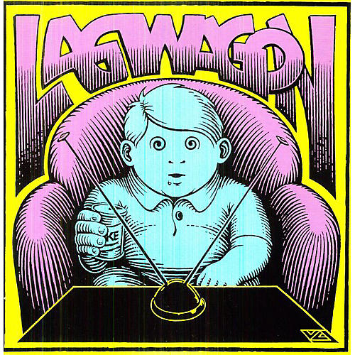 Alliance Lagwagon - Duh thumbnail