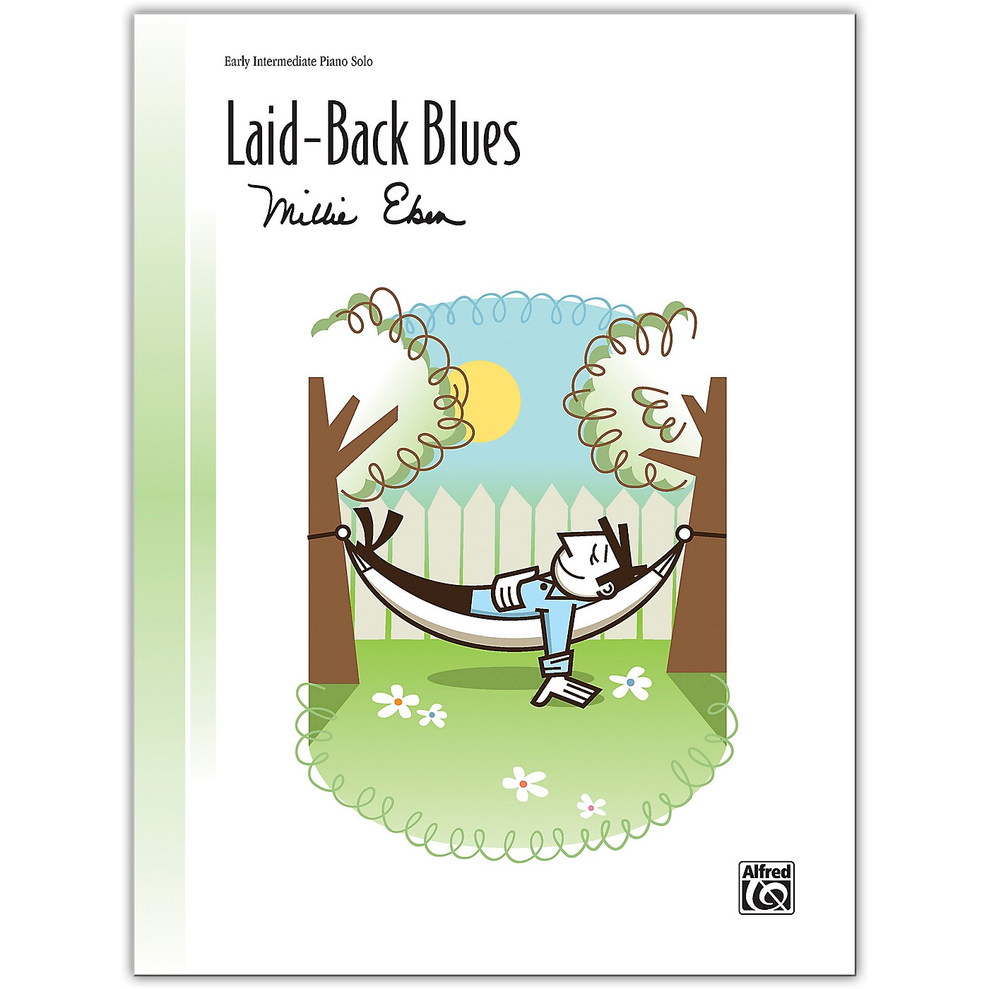 Alfred Laid-Back Blues Early Intermediate thumbnail