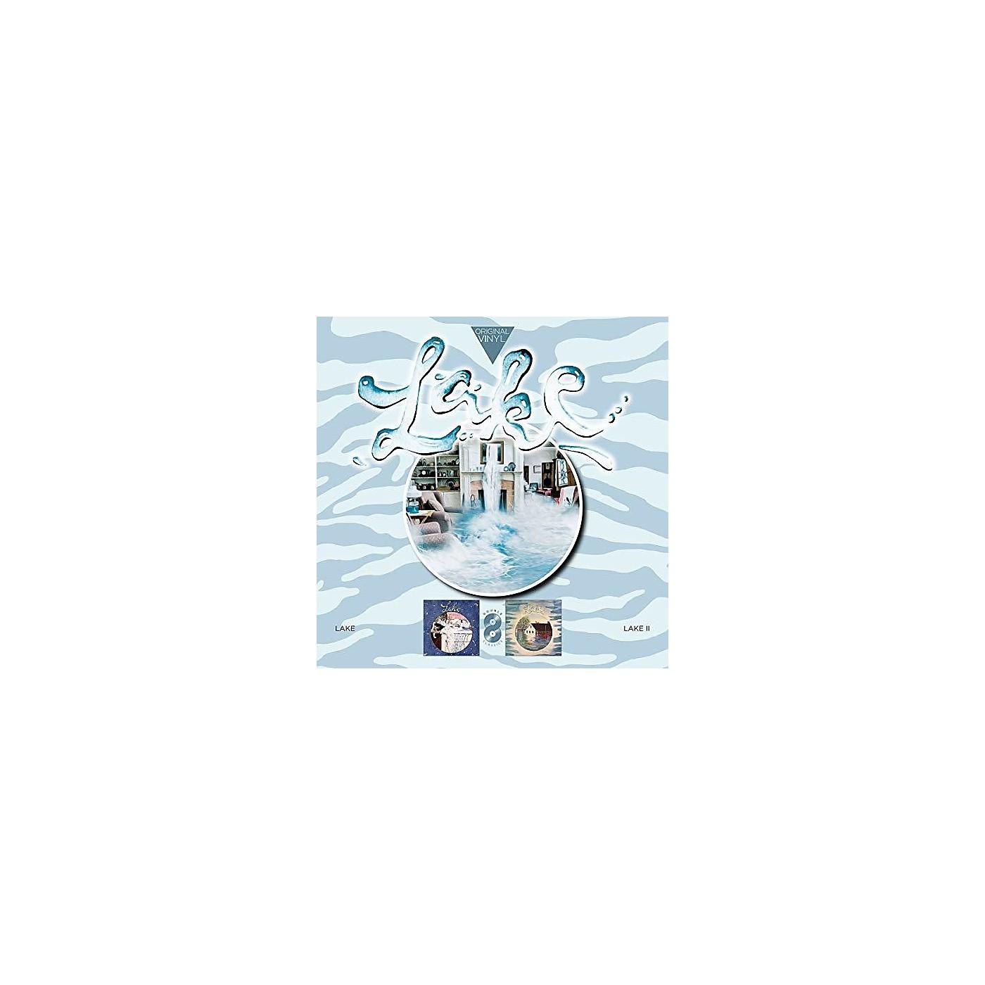 Alliance Lake - Original Vinyl Classics thumbnail
