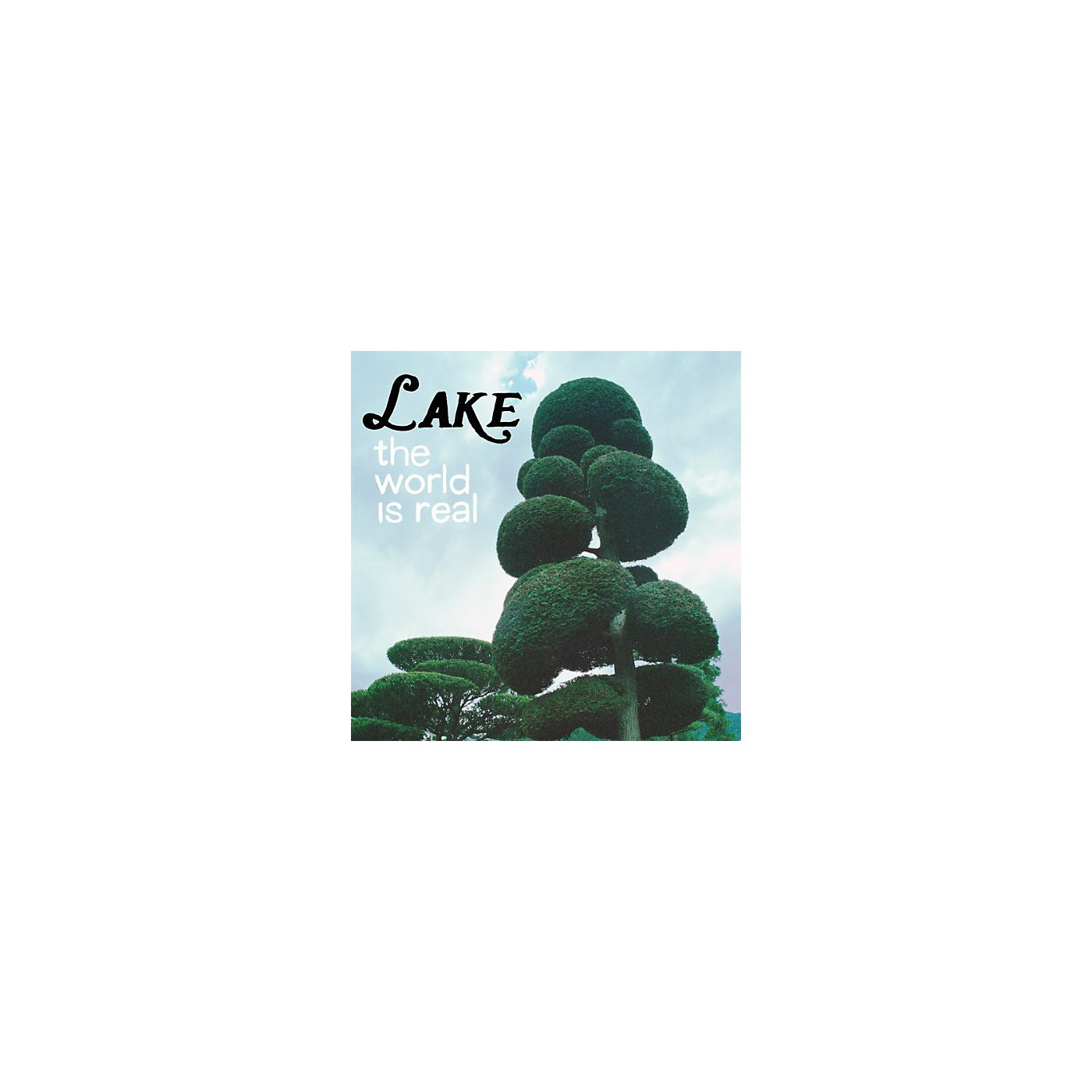 Alliance Lake - World Is Real thumbnail