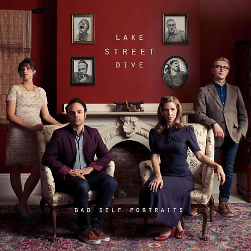 Alliance Lake Street Dive - Bad Self Portraits thumbnail