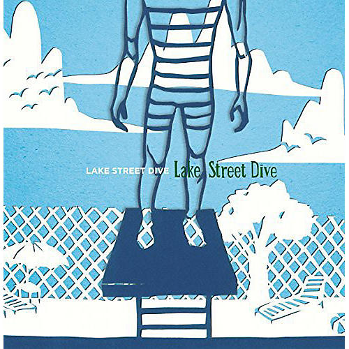 Alliance Lake Street Dive - Lake Street Dive/Fun Machine thumbnail