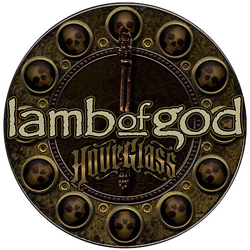 Alliance Lamb of God - Hourglass: The Vinyl Anthology thumbnail