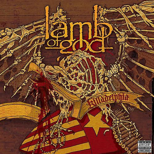 Alliance Lamb of God - Killadelphia thumbnail