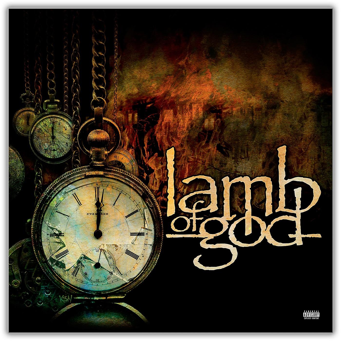 Sony Lamb of God - Lamb of God [LP] thumbnail