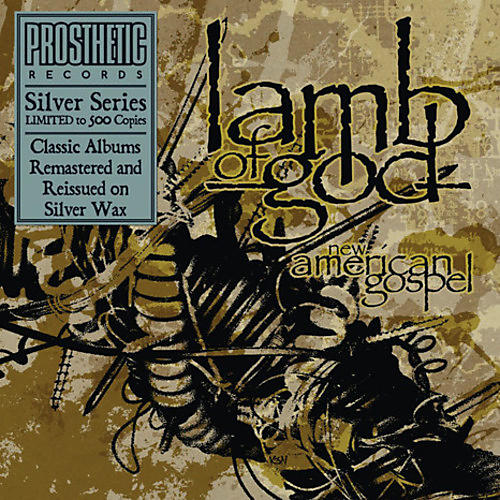 Alliance Lamb of God - New American Gospel (Silver Edition) thumbnail