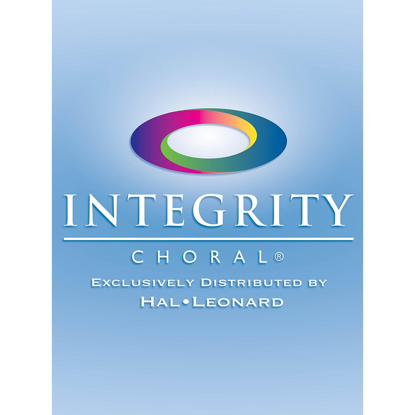 Integrity Music Lamb of God I Worship You SATB Arranged by J. Daniel Smith thumbnail