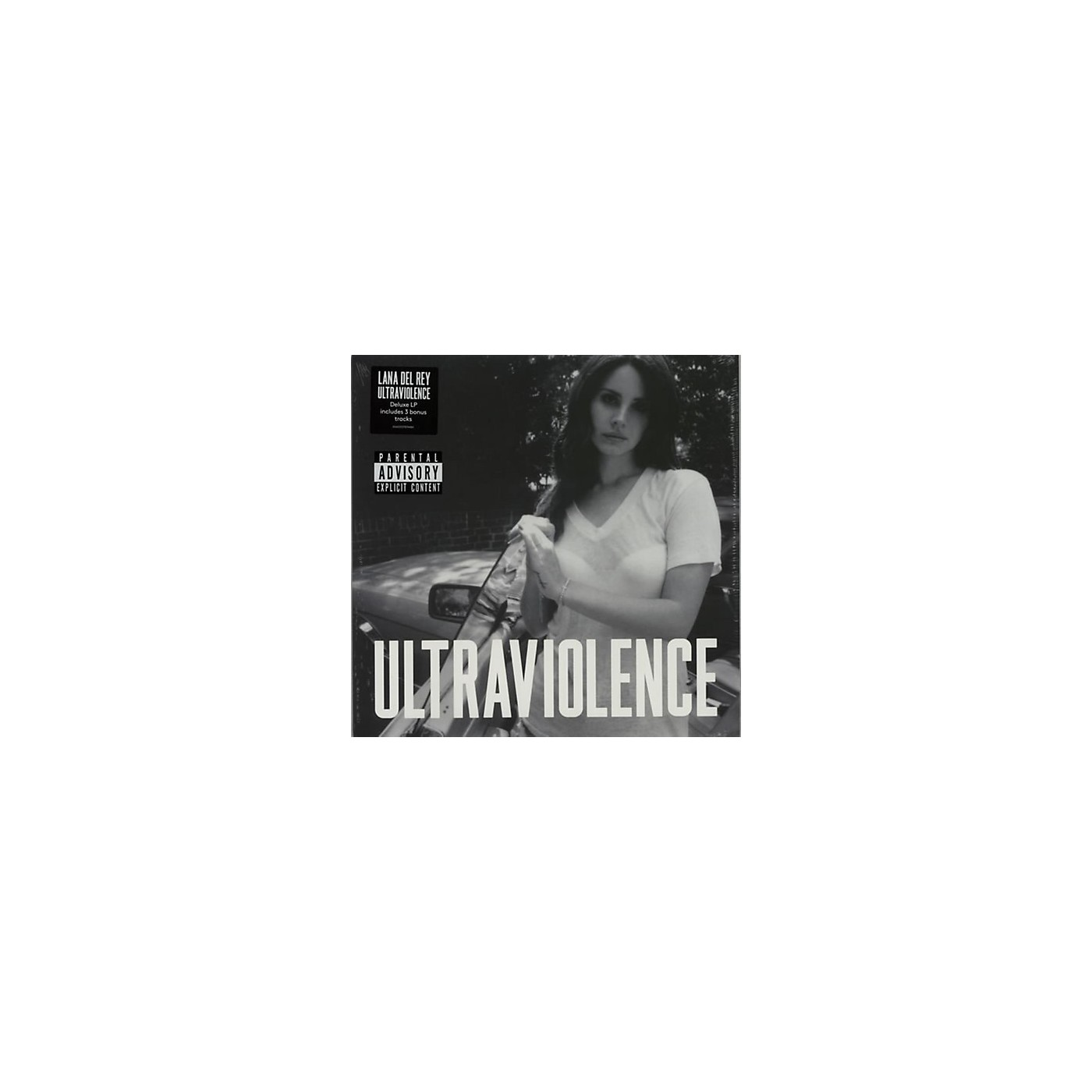 Alliance Lana Del Rey - Ultraviolence thumbnail