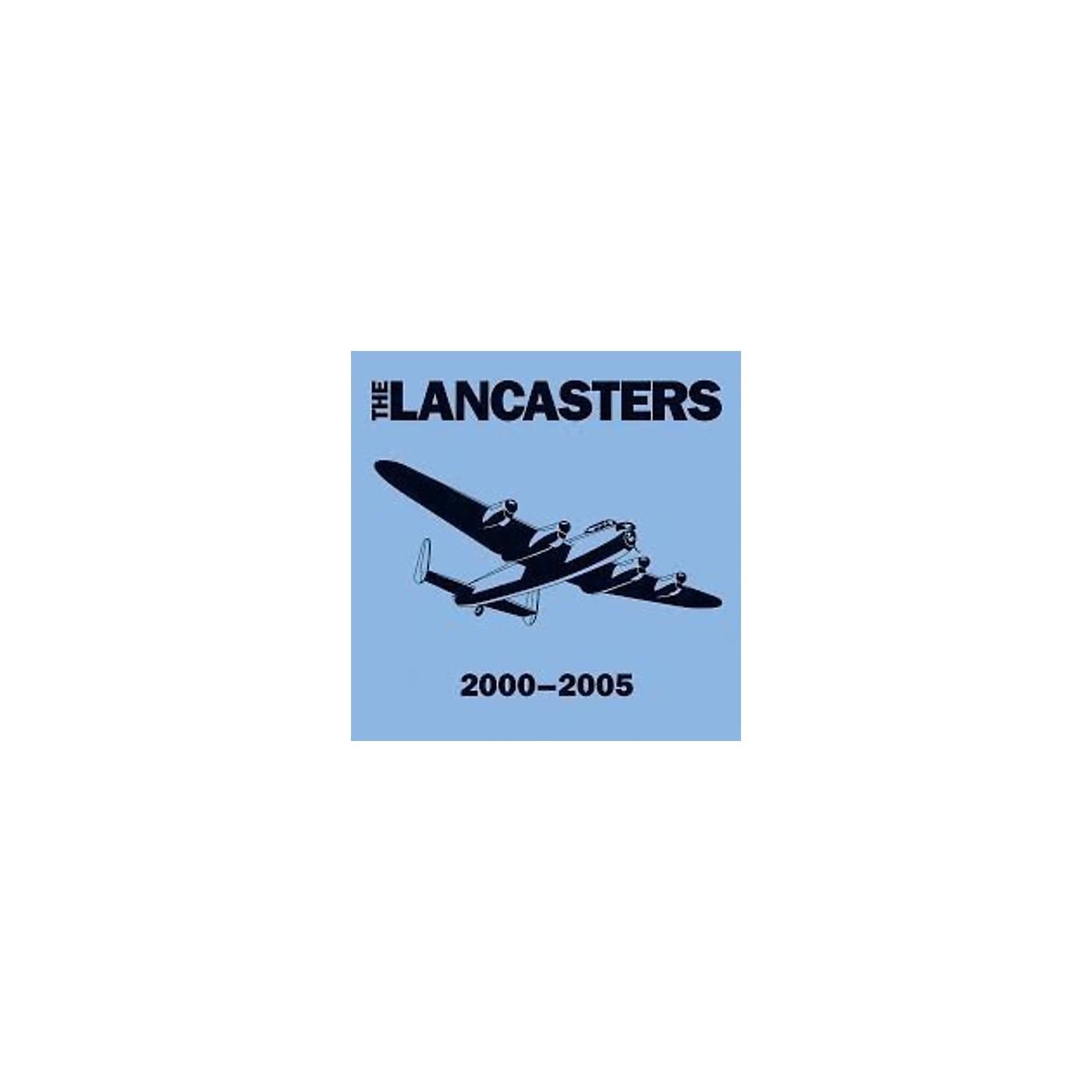 Alliance Lancasters - Alexander & Gore (2000-2005) thumbnail