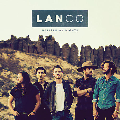 Alliance Lanco - Hallelujah Nights thumbnail
