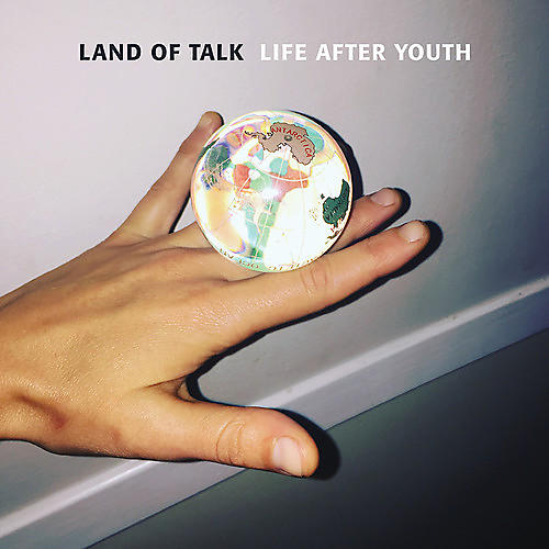 Alliance Land of Talk - Life After Youth thumbnail
