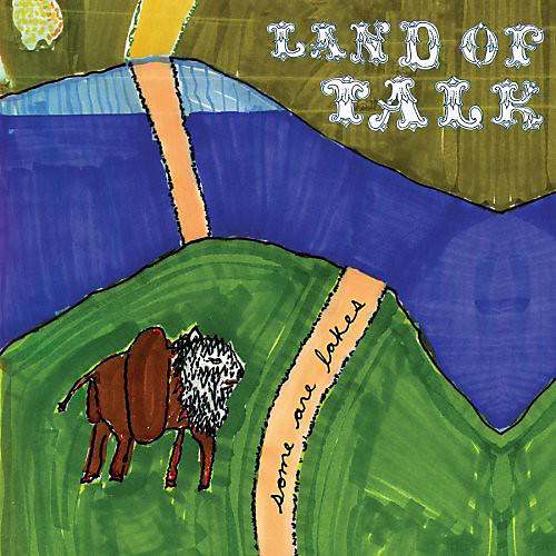 Alliance Land of Talk - Some Are Lakes thumbnail