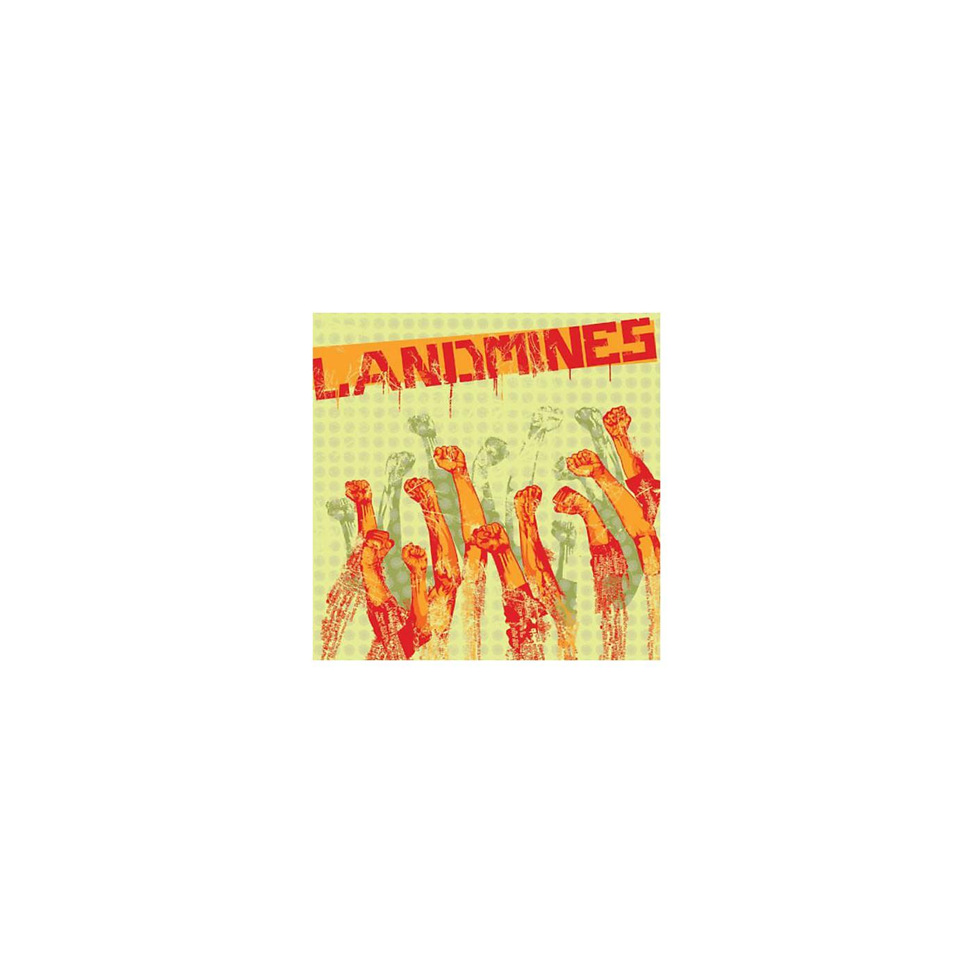 Alliance Landmines - Landmines thumbnail