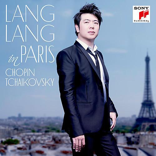 Alliance Lang Lang - Lang Lang in Paris thumbnail