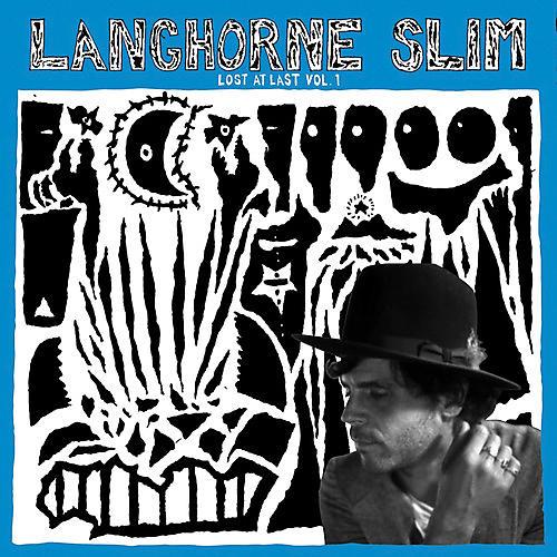 Alliance Langhorne Slim - Lost At Last Vol. 1 thumbnail