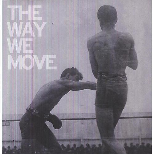 Alliance Langhorne Slim - The Way We Move thumbnail