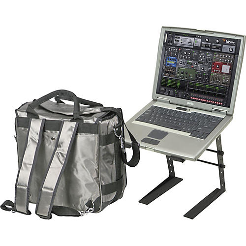 Odyssey Laptop Stand and Backpack Bundle thumbnail