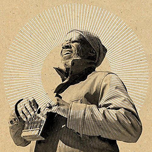 Alliance Laraaji - Bring On The Sun thumbnail