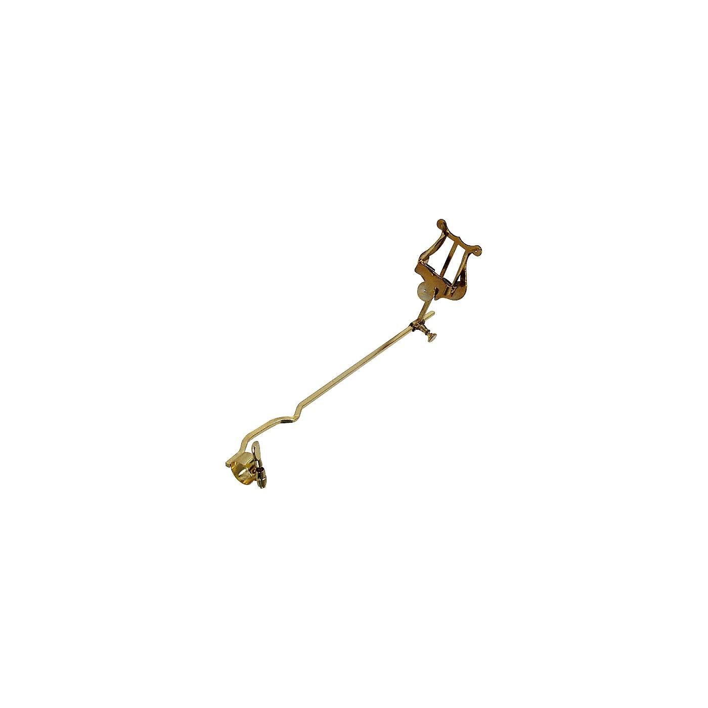 Standard Large Bore Trombone Marching Lyre thumbnail