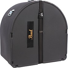Pearl Large Marching Bass Drum Cases