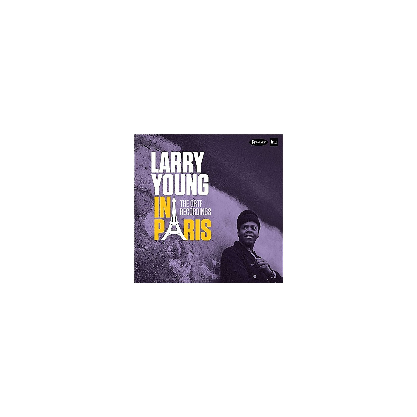 Alliance Larry Young - In Paris: The Ortf Recordings thumbnail