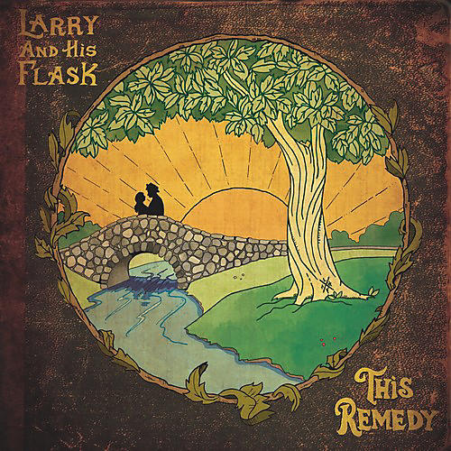 Alliance Larry and His Flask - This Remedy thumbnail